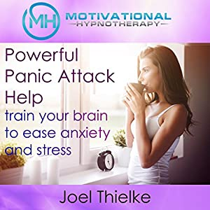 Powerful Panic Attack Help Speech