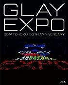 GLAY EXPO 2014 TOHOKU 20th Anniversary Blu-ray~Standard Edition~(Blu-ray1����)(�߸ˤ��ꡣ)