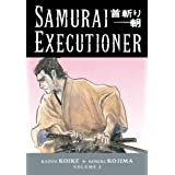 Samurai Executioner Volume 2: v. 2by Goseki Kojima