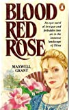 Blood Red Rose (0140107177) by Maxwell Grant