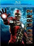 Iron Man 2 [Blu-ray] (Bilingual)