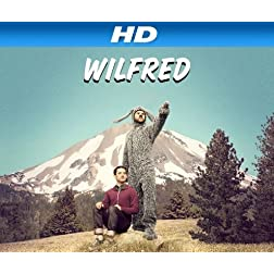 Wilfred Season 2 [HD]