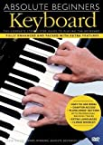 Absolute Beginners: Keyboard (With Subtitles) [DVD]