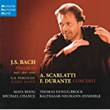 Scarlatti / Bach / Durante