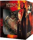 echange, troc Hellboy 2 : les legions d'or maudites - Edition prestige et limitee avec figurine