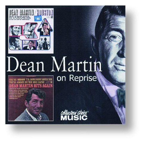 DEAN MARTIN - Dean Martin Hits Again / Houston - Zortam Music