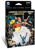 DC Comics Deck Building Cross Pack
