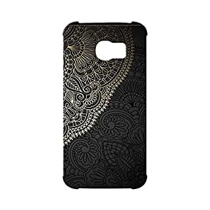 G-STAR Designer Printed Back case cover for Samsung Galaxy S6 Edge - G4201