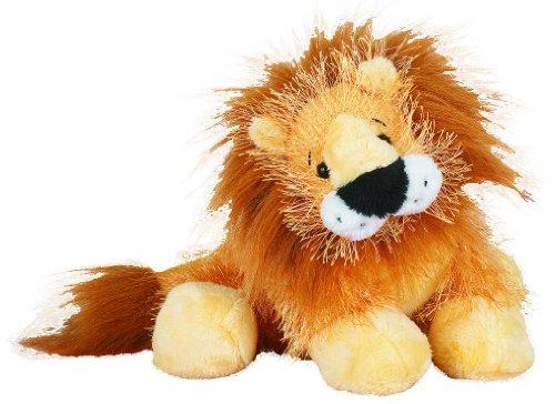 Webkinz Lion - 1