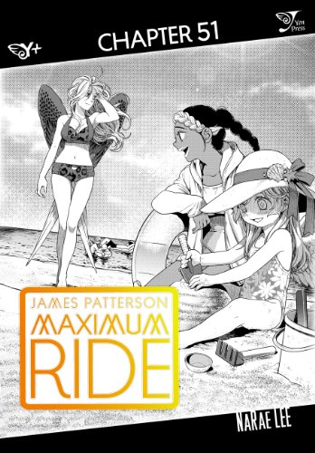 James Patterson - Maximum Ride: The Manga, Chapter 51 (Maximum Ride: The Manga Serial)