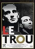 穴 LE TROU [レンタル落ち]
