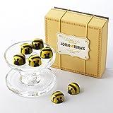 Honey Caramel Chocolate Bees