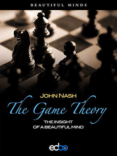 The Game Theory - John Nash