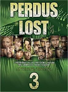 Perdus: L'Intégrale de la Troisième Saison / Lost: The Complete Third Season (Version française)
