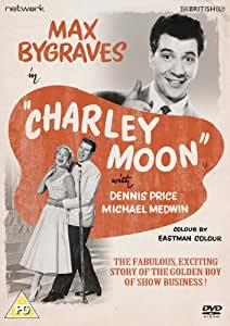 Amazon.com: Charley Moon: Max Bygraves, Michael Medwin , Florence