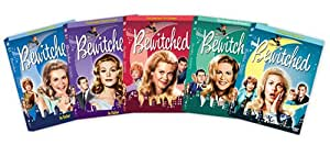Bewitched - The Complete Seasons 1-5