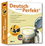 Deutsch Perfekt 11. CD-ROM f�r Window...