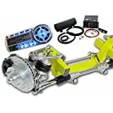 Helix Suspension Brakes and Steering 9107688 59-64 MOPAR...