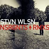 Nsrgnts Rmx by Steven Wilson