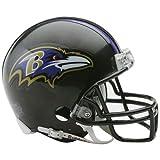 Riddell Baltimore Ravens Replica Mini Helmet