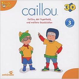 Caillou Deutsch Download