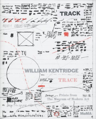 William Kentridge: Trace. Prints from The Museum of...