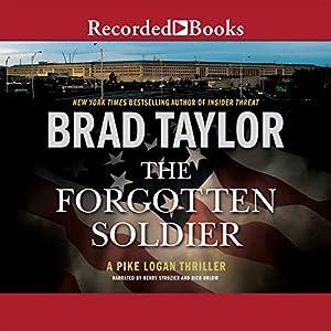 The Forgotten Soldier Audiobook