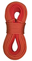 Sterling Rope Evolution Kosmos Rope (Red Bicolor, 10.2 x 60M)