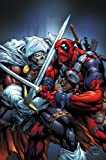 img - for Deadpool & Cable Ultimate Collection - Book 3 (Deadpool and Cable) book / textbook / text book