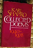 img - for Collected poems 1940-1978 book / textbook / text book