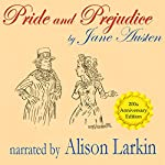 Pride and Prejudice - the 200th Anniversary Audio Edition | Jane Austen