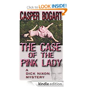 THE CASE OF THE PINK LADY (Short Story)