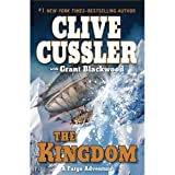 img - for Clive Cussler,Grant Blackwood'sThe Kingdom (A Fargo Adventure) [Hardcover]2011 book / textbook / text book