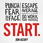 Start: Punch Fear in the Face, Escape...