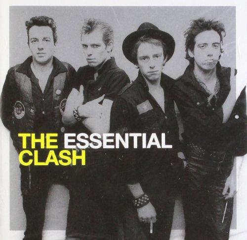 The Essential Clash [2 CD]