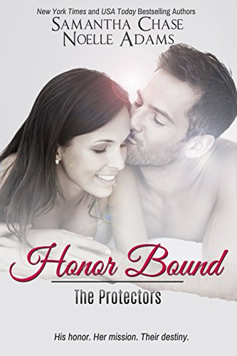 Honor Bound (The Protectors Book 2)