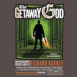 The Getaway God Audiobook