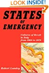 States of Emergency: Cultures of Revo...