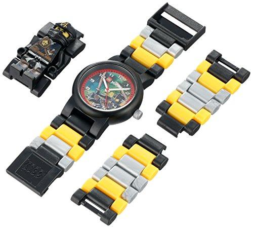 Lego Ninja Watches