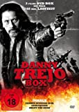 Danny Trejo Box (246 Minuten Action)
