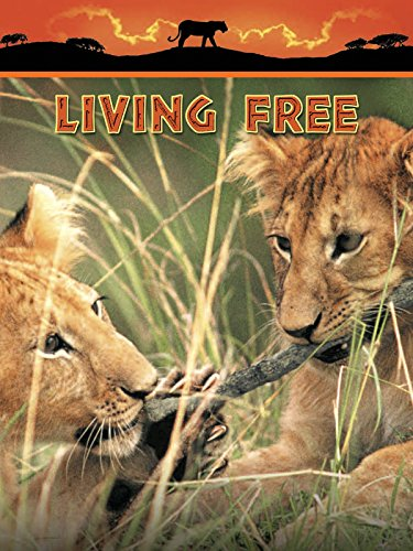 Living Free on Amazon Prime Video UK