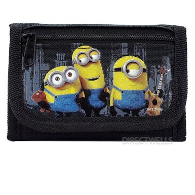 Despicable-Me-Minions-Authentic-Licensed-Trifold-Wallet
