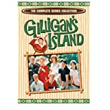 Gilligan's Island: Complete Series Collection [DVD] [Region 1] [US Import] [NTSC]by Bob Denver