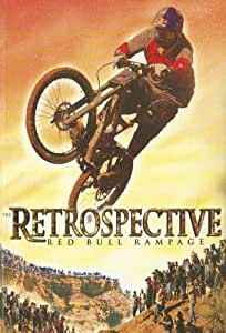 Retrospective: Red Bull Rampage - 5 DVD Box Set