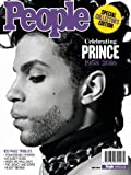 Celebrating Prince: 1958-2016: Special Collectors Edition
