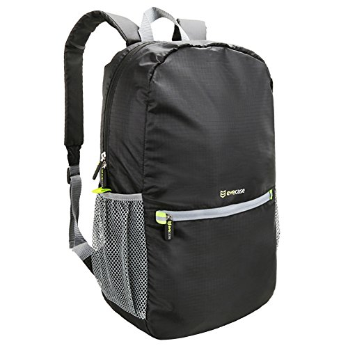 packable-backpack-evecase-ultra-light-portable-hiking-cycling-backpack-with-water-resistant-material