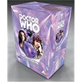 Doctor Who: The Key to Time (Limited Edition Numbered Complete 7 Disc Box set) [DVD]by Tom Baker