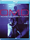 OMD - Live/Architecture & Morality & More [Blu-ray]