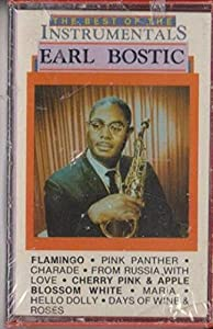Earl Bostic Pink Panther Lawrence Of Arabia