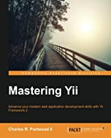 Mastering Yii Front Cover